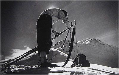 Val d'Isére 1947