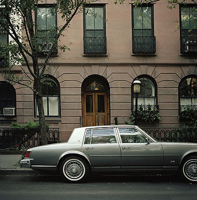 CARS&HOUSES #2, 2005