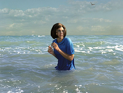 Annie, 2008 © Alex Prager courtesy Michael Hoppen Contemporary