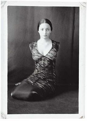 Emmanuella 2, 127 x 92 cm, 2005, Edition of 6