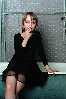 Sergey BratkovSasha, aus der Serie «Kids», 2000 (Kinder)C-Print, 40 x 27 cmCourtesy Regina Gallery, Moskau© Sergey Bratkov