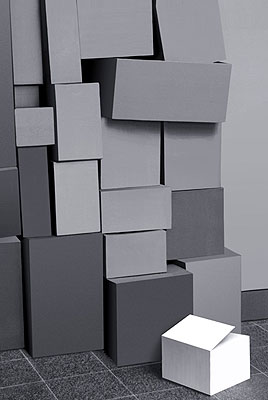 De-Konstruktiv, 2006/0818-part, image no. 1Photograph260 x 160 cmCourtesy of Buchmann Galerie Berlin