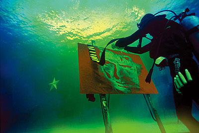 Jun Nguyen-HatsushibaHo! Ho! Ho! Merry Christmas: Battle of Easel Point – Memorial Project Okinawa200315 min.