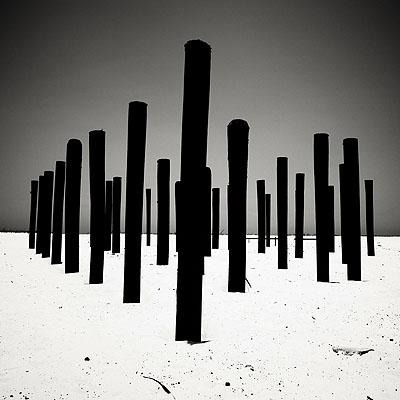 Pensacola Beach, Florida © Josef Hoflehner