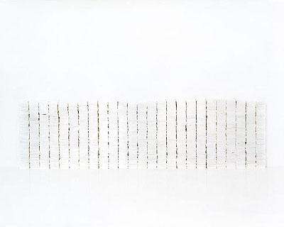© Ari Kakkinen30.000 Horizontal(memorial for the union of arrogance and war industry #1), 2007chromogenic print, Diasec160 cm x 200,5 cm
