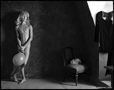 © Evgeny Mokhorev . Untitled (578), 2003