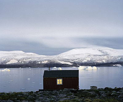 House III, 2006  © Tiina Itkonen courtesy Michael Hoppen Contemporary