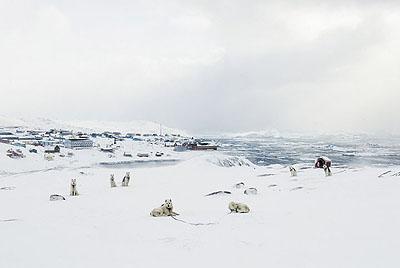Ilulissat, 2006 © Tiina Itkonen courtesy Michael Hoppen Contemporary