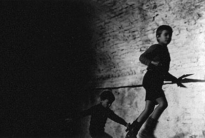 ossessione, 1969, tirage argentique, 50 x 60 cm, Ed. 3 ex.