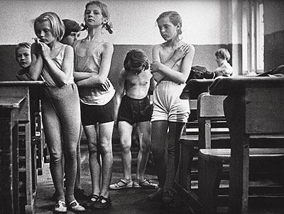1966 Kaimo vaikai stoja i Mm, 2. Zemaitija