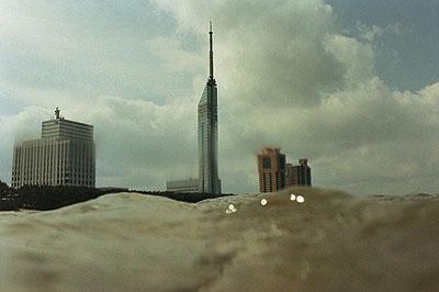 Asako Narahashi: Momochi #1 2003© Asako Narahashi