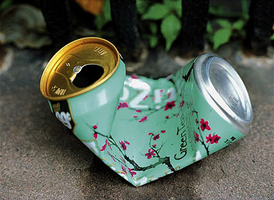 Jessica Backhaus, Green Tea, 2006, 76,2 x 101,6 cm (aus: