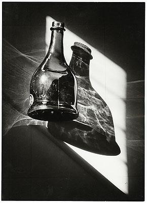Toni SchneidersDer große Schatten, 1960- Münchner Stadtmuseum, Sammlung Fotografie