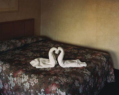 Alec SothTwo Towels, 2004, 2003From the series