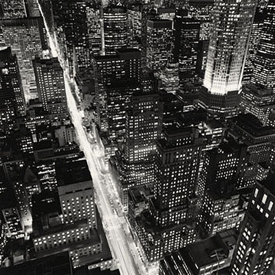 Fifth Avenue, New York, USA, 2000