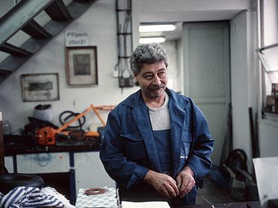Andreas Oetker-Kast
