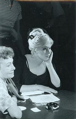 Henri Cartier Bresson, 1960