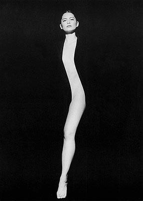 Tono Stano (geb. 1960) Sense, 1992, Sammlung des Fotografen