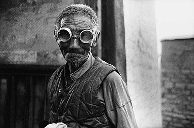Tibet© Michel Comte / I-Management