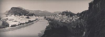 SILKE LAUFFSSalzburg, Österreich, Frühling 2007Edition 1/5Fine Art Printverso signiert, datiert und nummeriert160 x 60 cm (mit Rahmen: 180 x 80 cm)