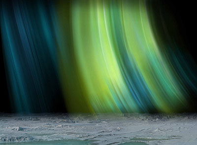 MEGAN JENKINSONAtmospheric Optics IX, 2009lenticular print90 x 123cm