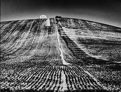 Metamorphosis of the Land, end of 1970's