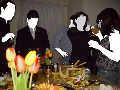 Amirali Ghasemi - Tehran Remixed: Party Series