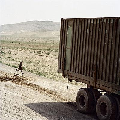 Afghanistan 2001© Daniel Schwartz/ProLitteris