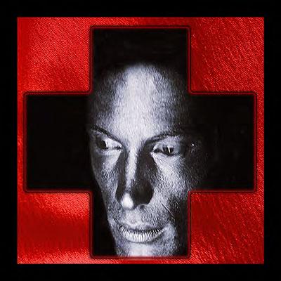Die Hölle Dritter Gesang 1997 © werner pawlok