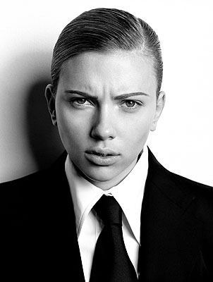 © RUSSELL JAMES, SCARLETT JOHANSSON, LOS ANGELES