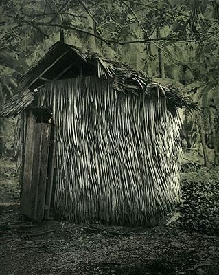 © Ingar Krauss. Sans titre, Davao, 2007.