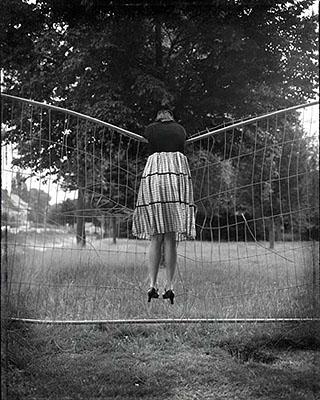 Tessa Posthuma de Boer (The Netherlands 1968)