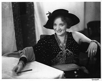 Alfred EisenstaedtMarlene Dietrich at Costume Ball, Berlin, 1928Gelatin silver print, signed and stamped15.75 x 20 inches, 40 x 50.8 cmEstimate: $2,500 - $3,500