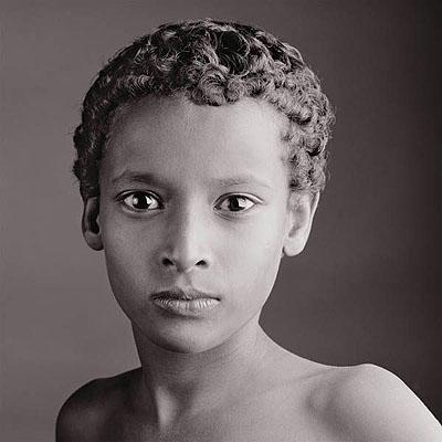 © Jean-Baptiste Huynh Portrait III Ethiopie, 2005