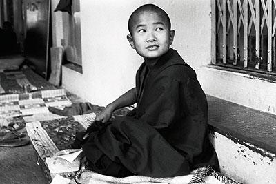 Tibet, 1987 © MICHEL COMTE / I-Management
