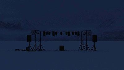 Kevin SchmidtWild Signals  Video 2007, 9:42 min