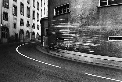 o.T. Freiburg, Schweiz 1992 © Hugo Jaeggi