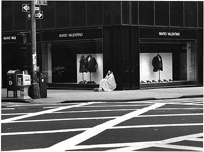 Barbara KlemmNew York, USA, 1992