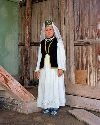 Russkie #38C-Print auf Dibond 100x772007© Anastasia Khoroshilova