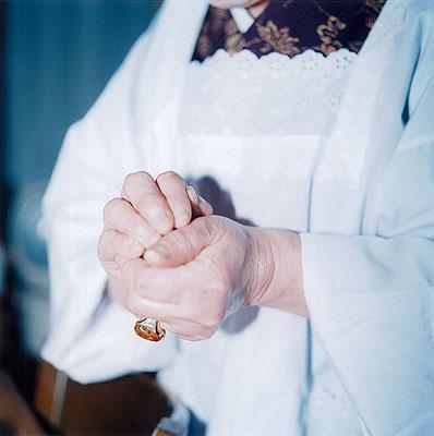 © Rinko Kawauchi, untitled 2007