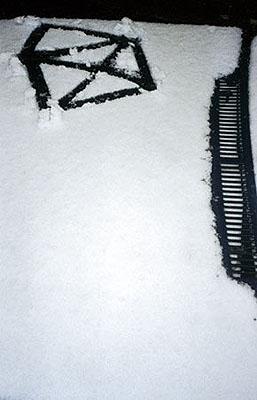 SNOW von Martin Richter