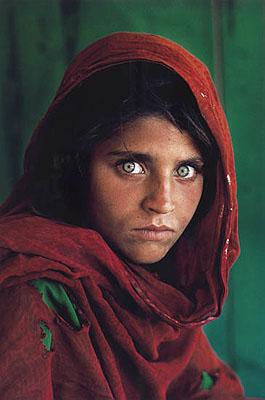 Steve McCurry,