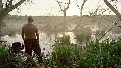 Julian Rosefeldt: The Ship of Fools, 2007, film installation