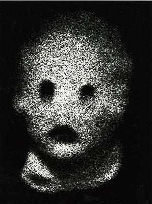 José Luís Netoo.T., aus der Serie: 22474, 2000Bromsilbergelatine41,7 x 31,6 cmFotografische Sammlung Museum Folkwang Essen, Inv.Nr.: 63/17/2007© José Luís Neto