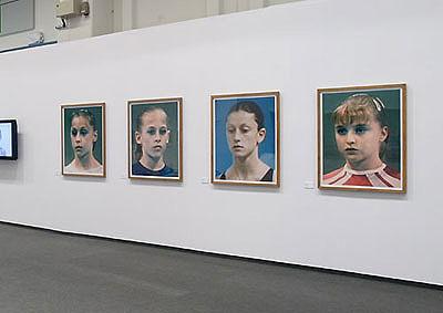 Katja StukeSK-Stiftung, Die photographische Sammlung @ Art Cologne