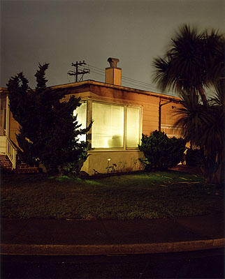 Untitled 1862, 1996© Todd HidoCourtesy Kaune, Sudendorf Gallery, Cologne
