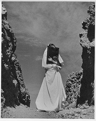 Mythologie auf dem Lykabettos, Athen 1937 © Michael Scheler/Hamburg und Münchner Stadtmuseum