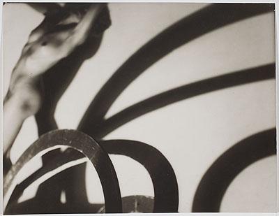 Frantisek Drtikol (1883 — 1961), Nude, ca. 1933, Gelatin silver print, 22,6 x 29,2 cm, Special Collections, Leiden University Library