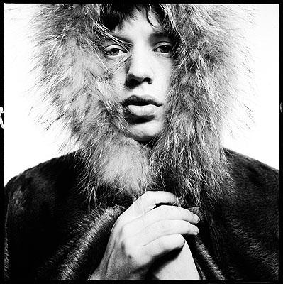 David BaileyMick Jagger, 1964Gelatin silver print, edition of 10