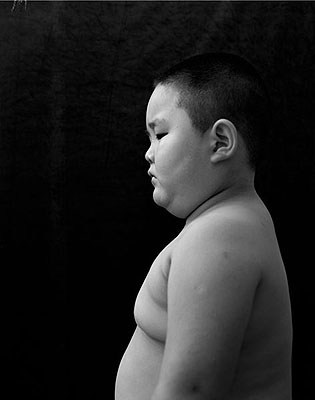 HAN LEI: